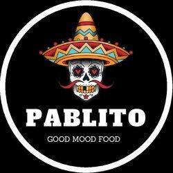 Pablito logo