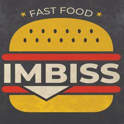 Imbiss Fast Food logo