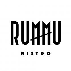 Rummu Bistro logo