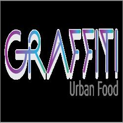 Graffiti UrbanFood logo