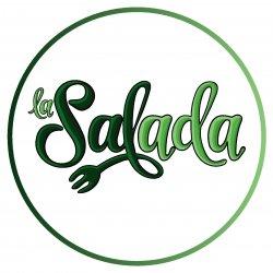 La Salada logo
