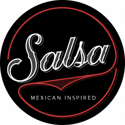 Salsa - Mexican Inspired Delivery logo