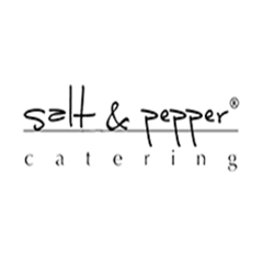Salt and Pepper Catering logo