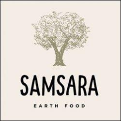 Samsara Pop-up Stories Cluj logo