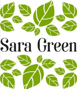 Sara Green 13 Septembrie logo