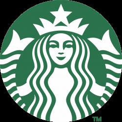 Starbucks® Militari Drive thru logo