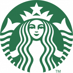 Starbucks®  Plaza logo