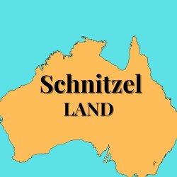 Schnitzel Land logo
