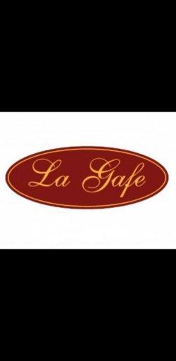 Restaurant La Gafe  logo