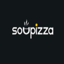 Soupizza logo