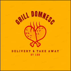 Grill Domnesc logo