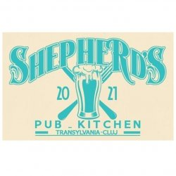 Shepherd's Pub & Kitchen logo