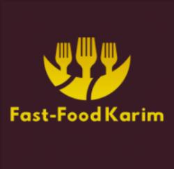 Fast-Food Karim logo