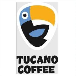 Tucano Coffee Copacabana logo