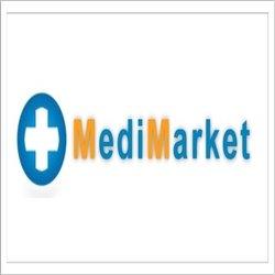 Medi Market logo