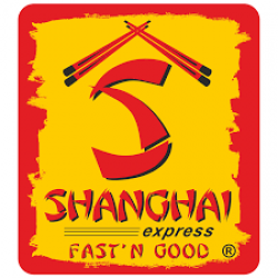 Shanghai Express Memo logo