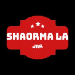 Shaorma la Jar logo