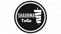 Shaorma to go logo