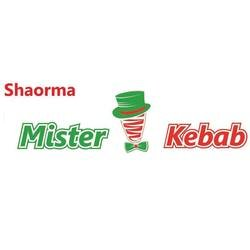 Mister Kebab logo