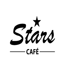 Stars Cafe logo