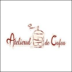 Atelierul de Cafea logo