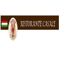 Ristorante Casale logo
