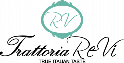 Trattoria Revi logo