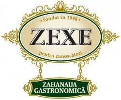 Zexe Zahana Sofia logo