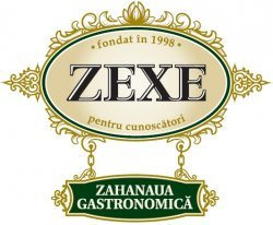 Zexe - Zahanaua Gastronomica logo