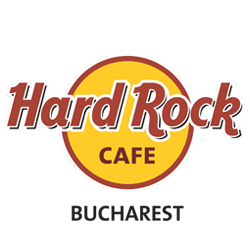 Hard Rock Cafe Bucharest