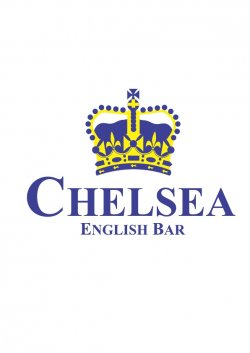 Chelsea Delivery logo