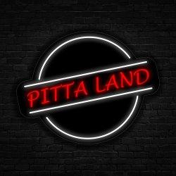 Pitta Land logo
