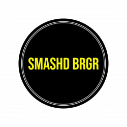 Smashd Brgr logo