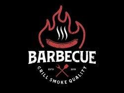Smoke Barbeque logo