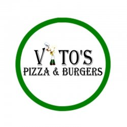 Pizzeria Vito`s Home Delivery logo