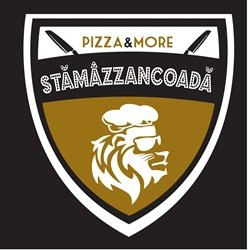 Stamazzancoada logo