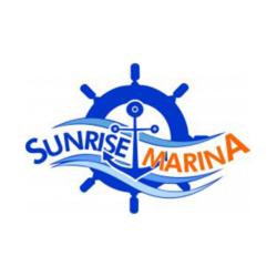 Sunrise Marina Delivery logo