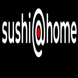 Sushi@home logo