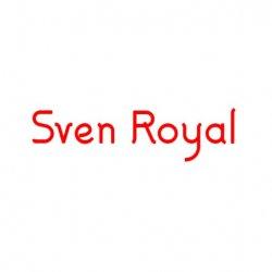 Sven Royal logo