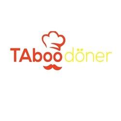 Taboo Doner logo