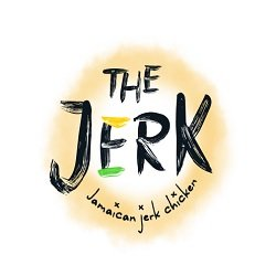 The Jerk logo