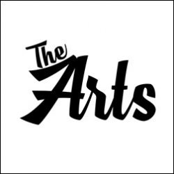 The Arts Restaurant Delivery logo