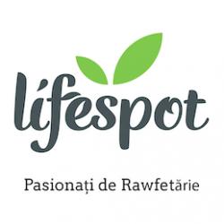 Lifespot Raw Vegan logo