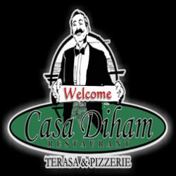 Casa Diham logo