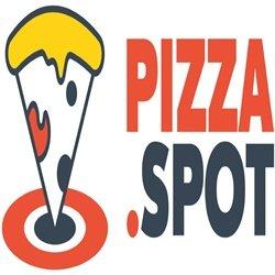 Pizza Spot logo