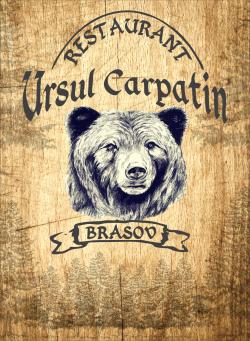 Ursul carpatin logo