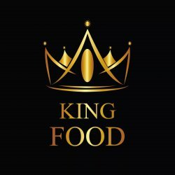 King Food Floresti logo