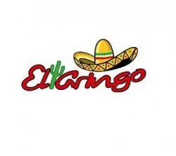 El Gringo by Night logo