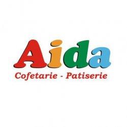 Cofetaria Aida logo