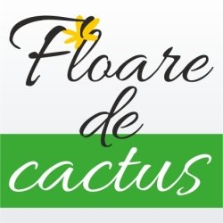 Restaurant Floare de Cactus logo